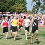 Stawell Gift 2017