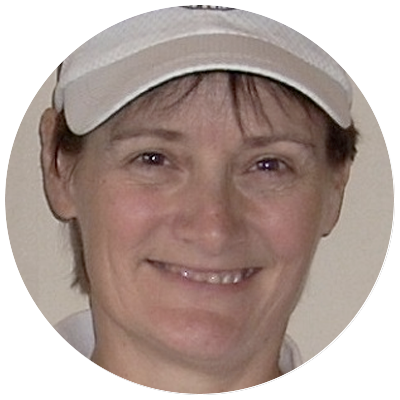 Barb Augustin - Level 3 middle/long distance coach also swim, cycle & triathlon