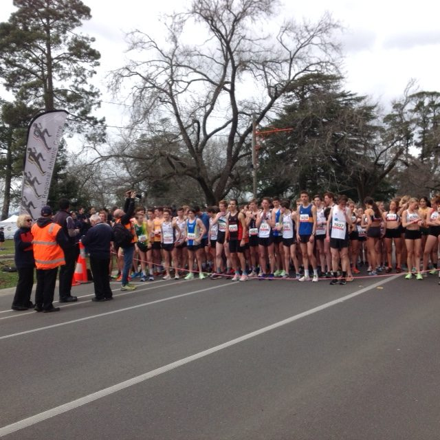 Round 7 XCR '19 and Run Melb