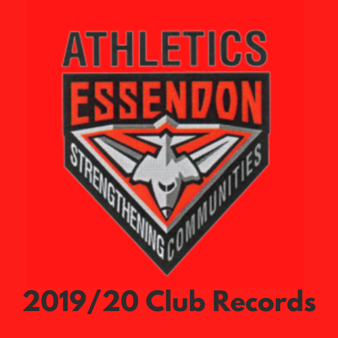 Presentation Month – Club Records