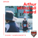 Presentation Month – Arthur Whitchell Award