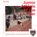 Presentation Night – Junior Athlete of the Year